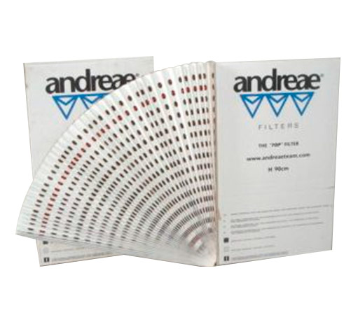 Filtro ANDREAE (Original)