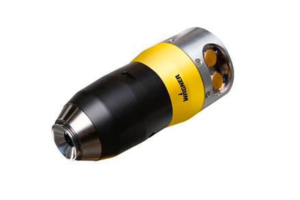 Atomizador de alta velocidad 2